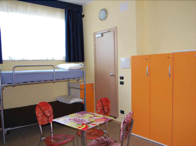 Hostel San Marino,
