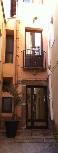 Guest house La Corte Normanna, Agrigento