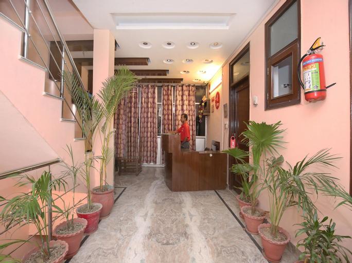 OYO 65698 Hotel Rohan Palace, Chandigarh