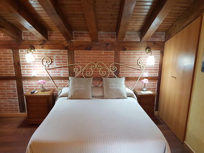 Hostal Segovia, Segovia