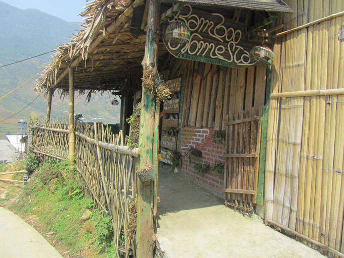 Bamboo Homestay Sapa, Sa Pa