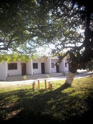 Casa do Campo, Moamba