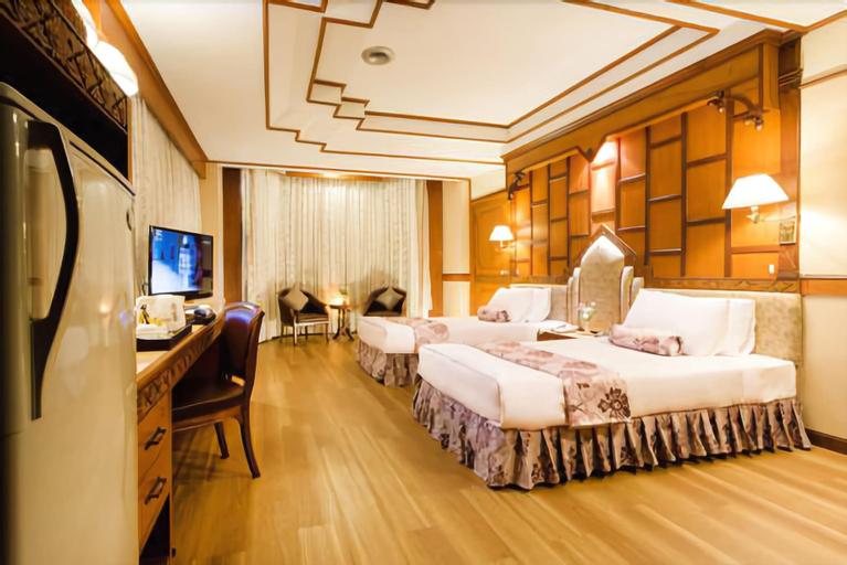 Kyo-un Hotel, Muang Saraburi