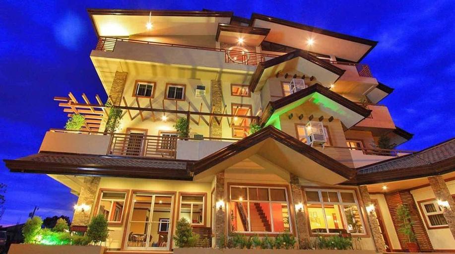 Staylite Hotel, Candon City