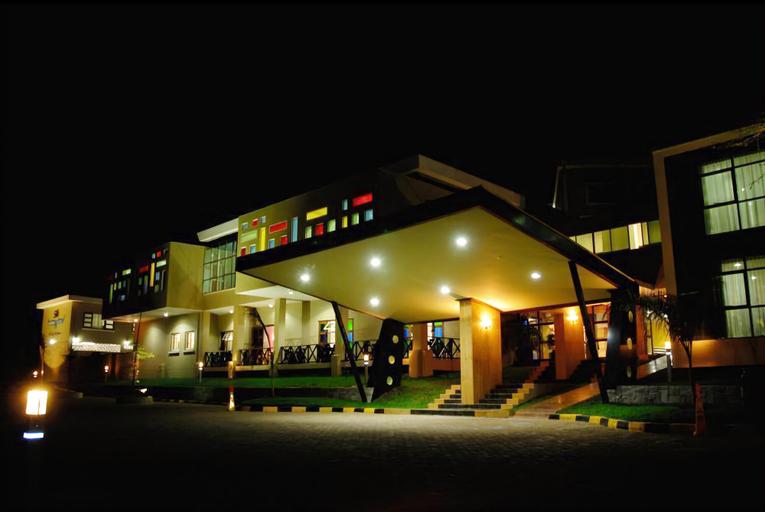 Snowcrest Hotel, Arusha Urban