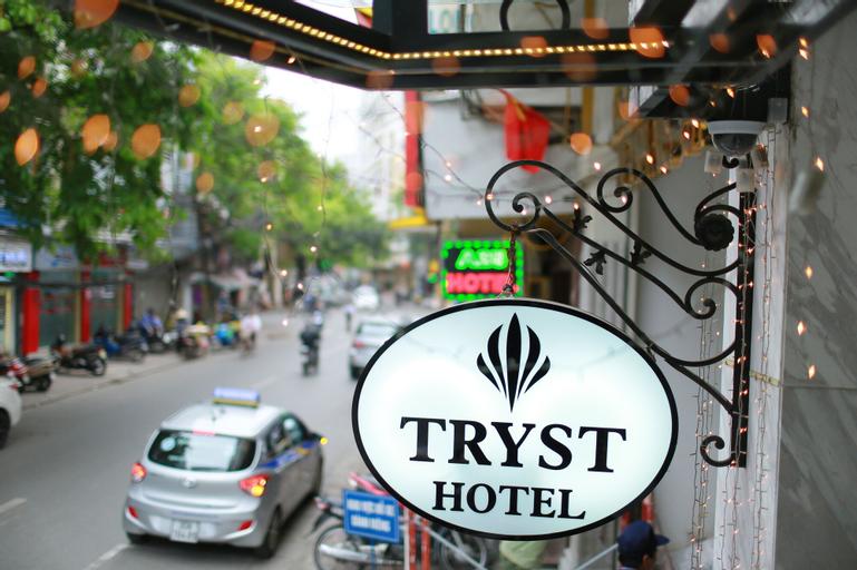 Tryst hotel, Ba Đình