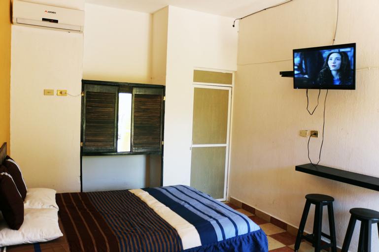 HOTEL SAN PEDRO, Centro