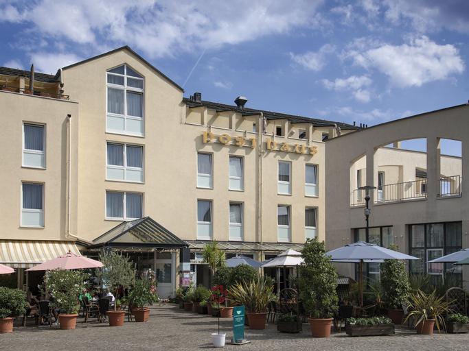 Posthaus Hotel Residenz, Hochtaunuskreis