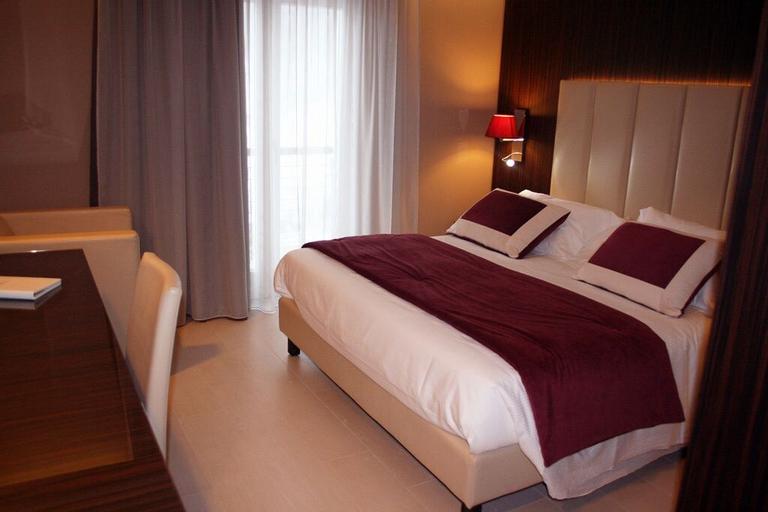 Hotel Ansharius, L'Aquila