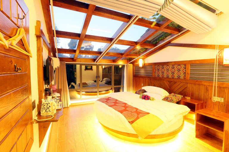 Home Dream Inn, Zhangjiajie
