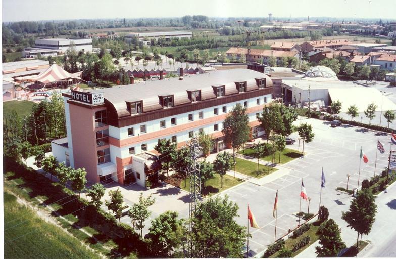 Hotel Garden, Venezia
