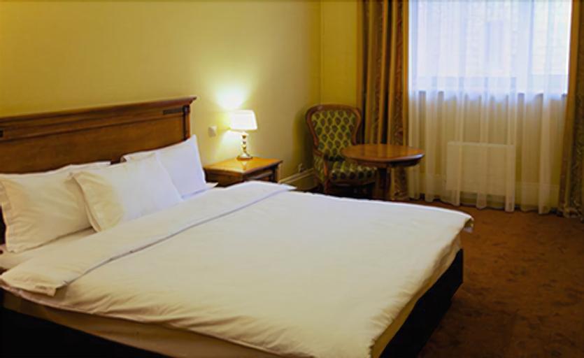 Soft Hotel, Krasnoyarsk