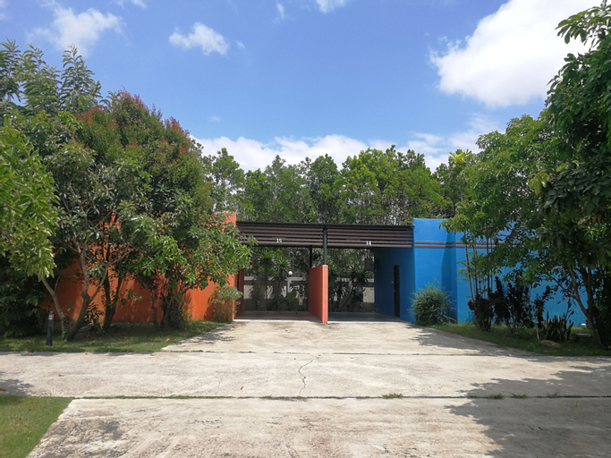 The Fahsai Resort, Hat Yai