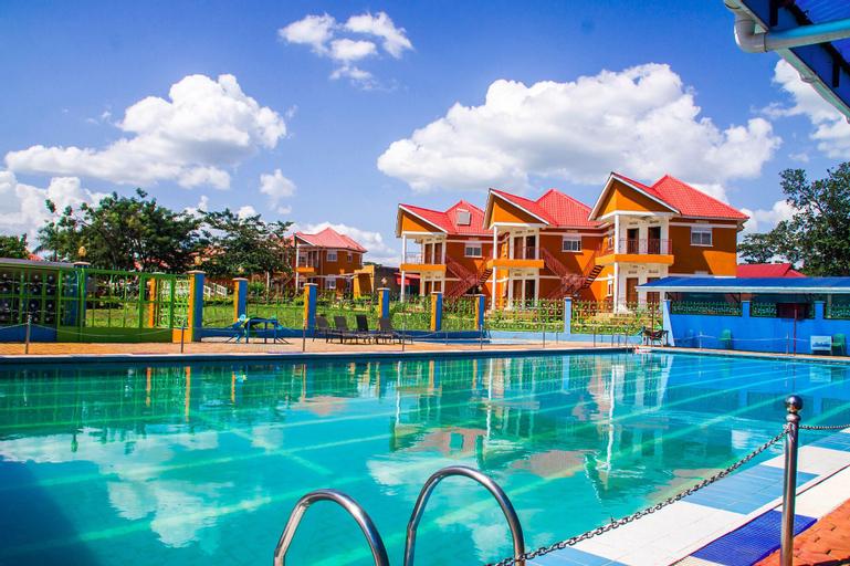 Country Inn Masindi, Buruli