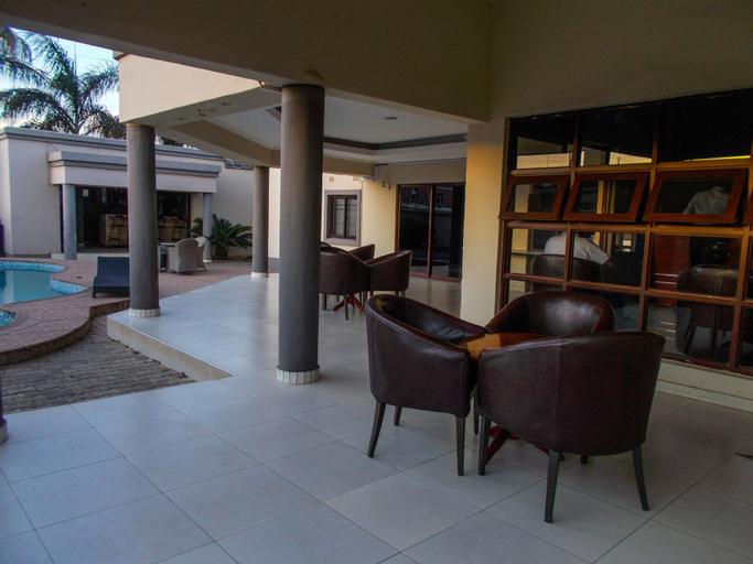 Four Pillars Lodge, Lusaka