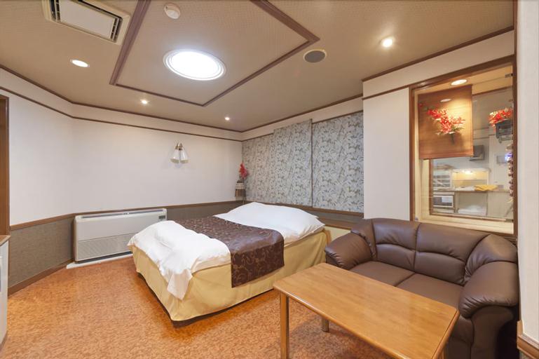 Hotel Fine Garden Okayama 2 - Adults Only, Okayama