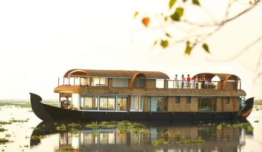 Cosy Houseboats, Alappuzha