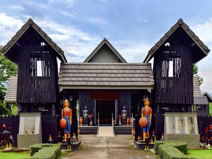 Aurora Resort Chiang Dao, Chiang Dao