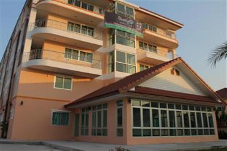 Buathip Resort, Muang Khon Kaen