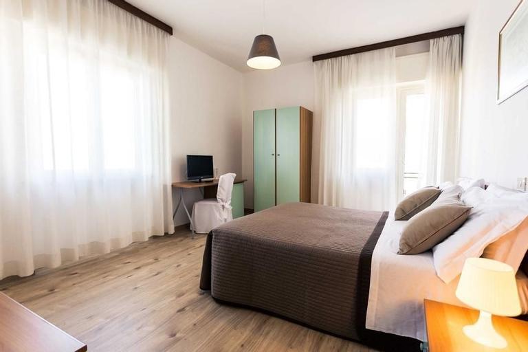 Hotel Antagos, Pescara