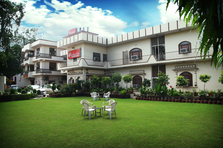 Hotel Inderlok, Alwar