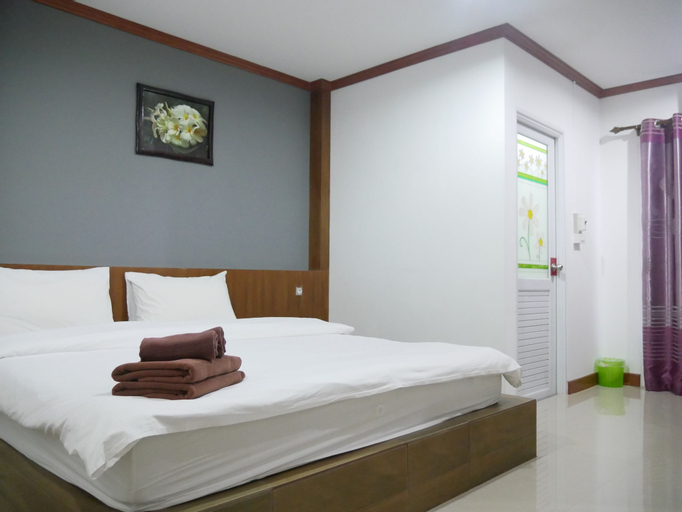 Jumpa Resort, Muang Phitsanulok