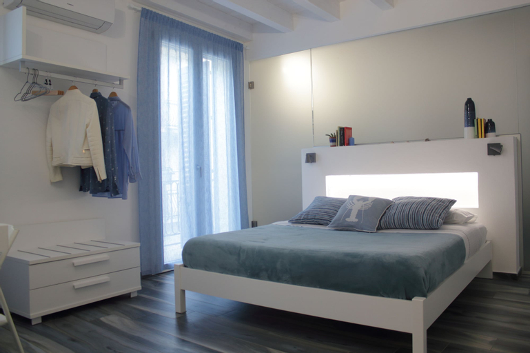 Calida B&B, Trapani