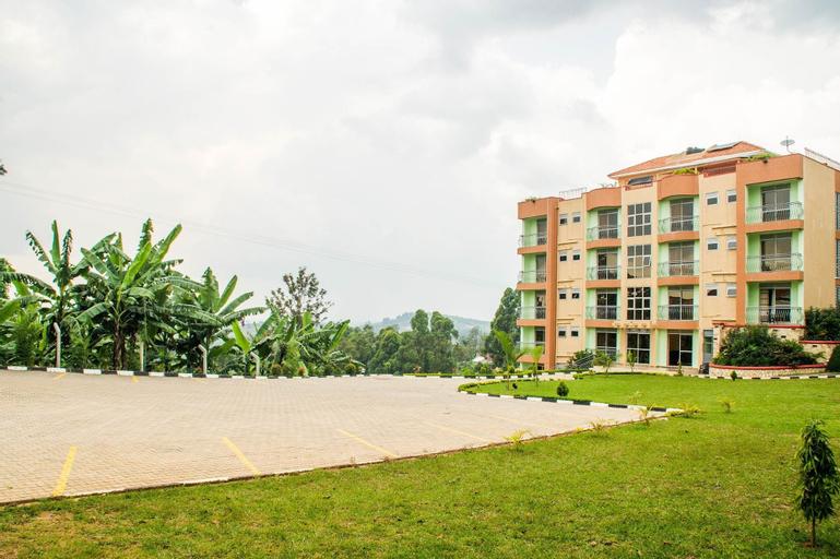 Premier Motel, Igara