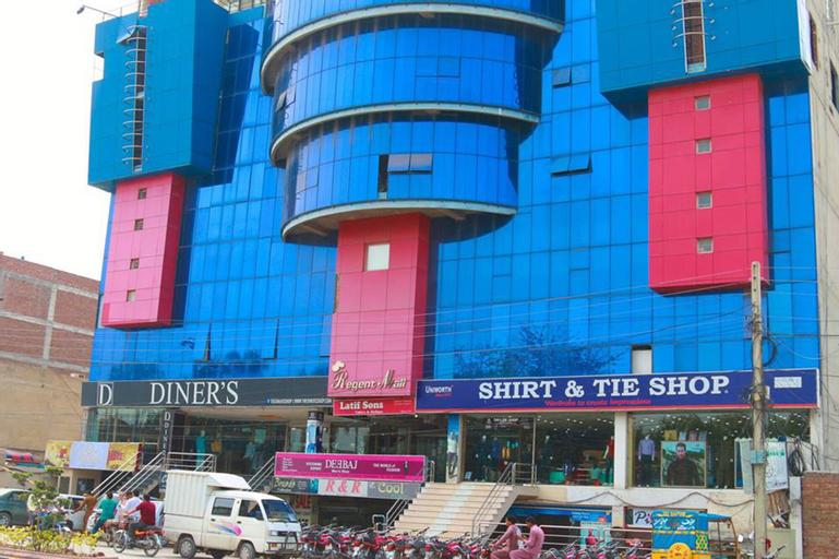 Grand Regent Hotel & Suites, Faisalabad