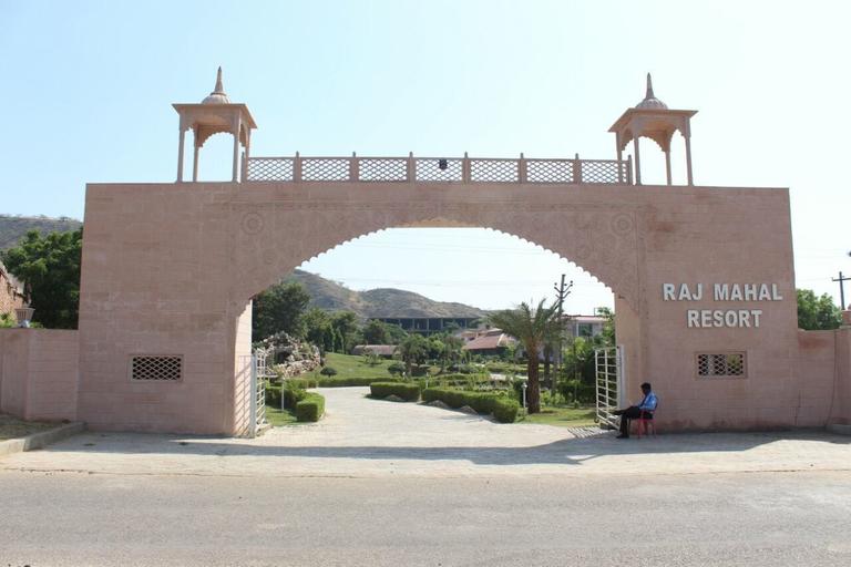Raj Mahal Resort & Spa, Alwar