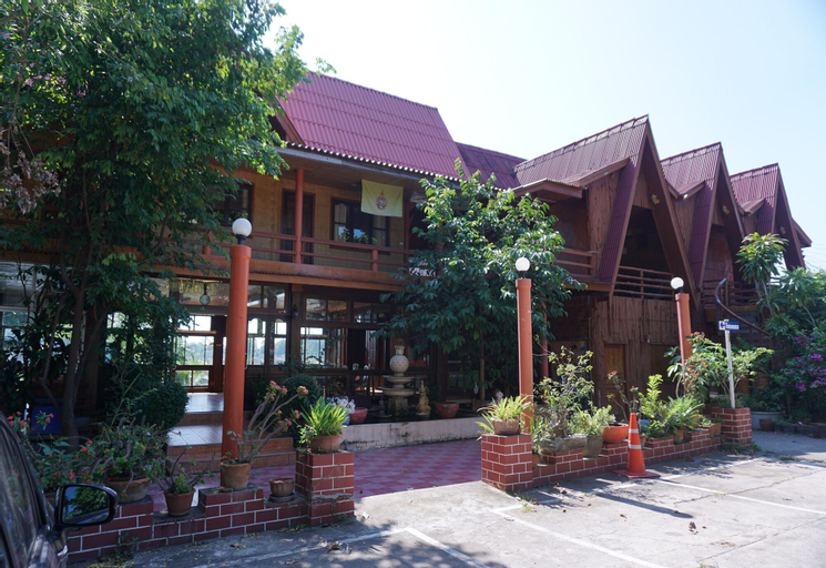 Wangyang Rimping, Mueang Kamphaeng Phet