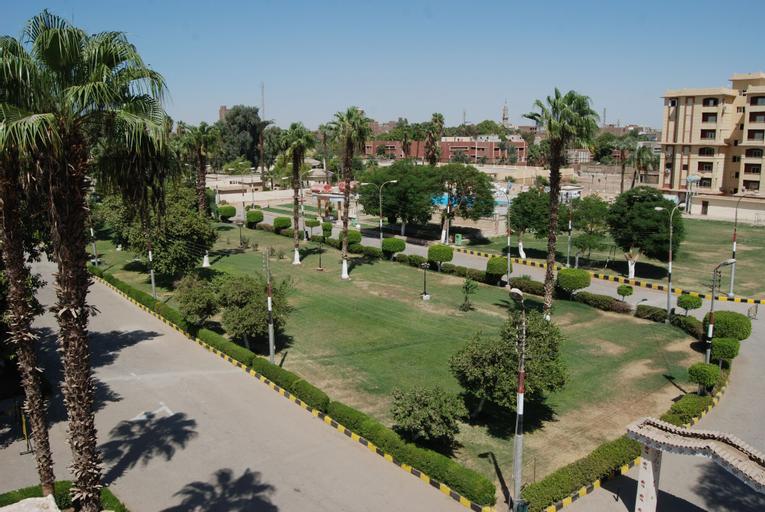 Assiut hotels Armed Forces, Al-Fath