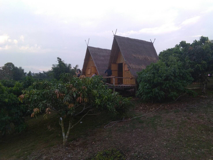 Doichaenggram Homestay, Chiang Dao