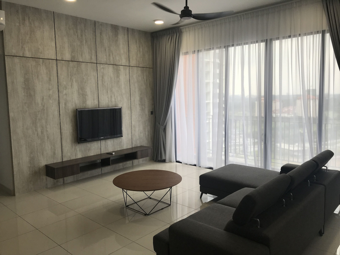The Clio Residences, Kuala Lumpur