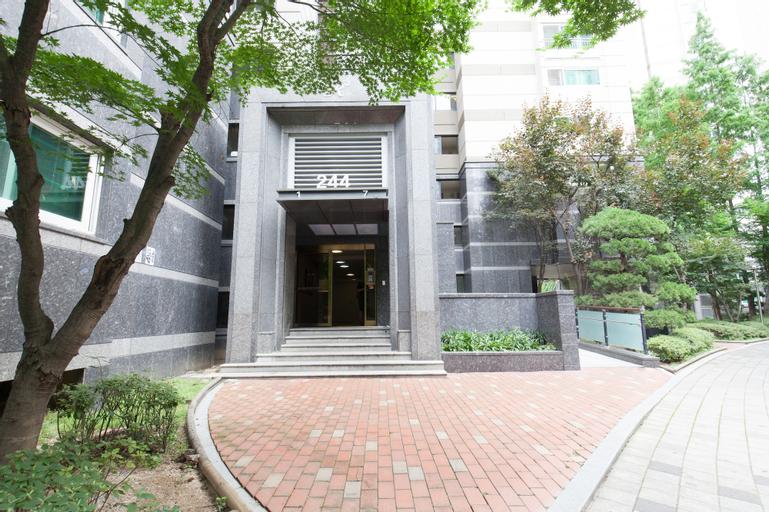 Ricenz Condominium Tower, Gwang-jin