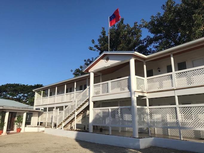 The White House Hotel Samoa, Vaimauga West