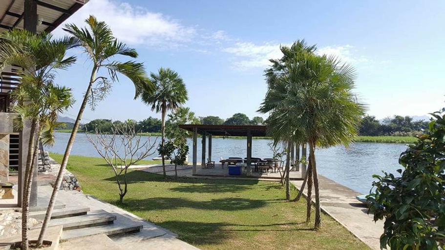 The Chill River Kwai Resort, Muang Kanchanaburi