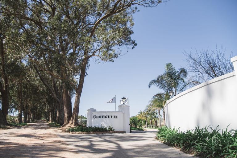 Groenvlei Guest Farm, Cape Winelands