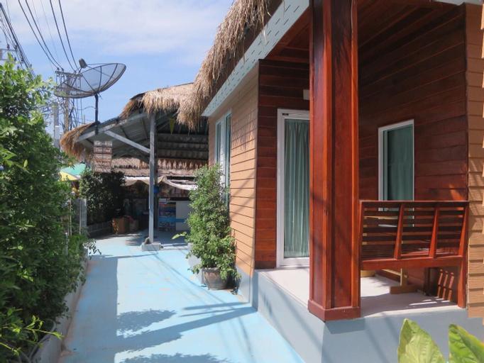 The Noi House and Restaurant Sunrise, Muang Satun