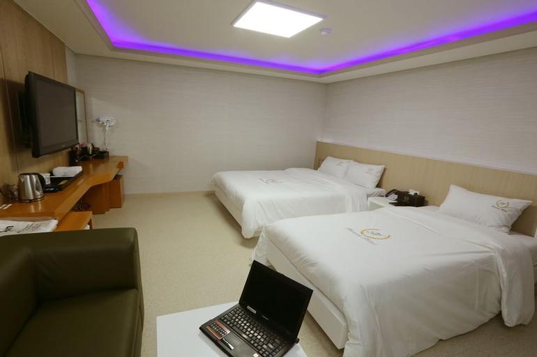 HAVANA HOTEL, Gwangsan