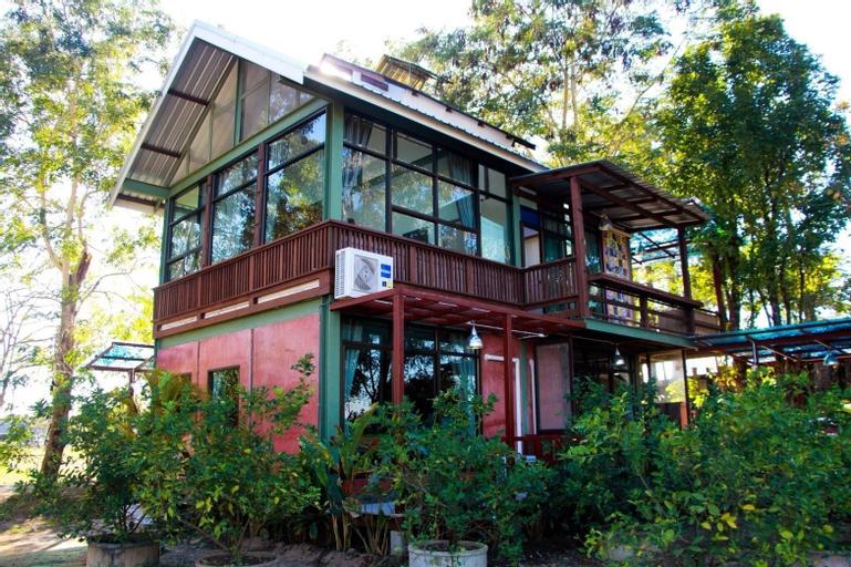 Phu Mi Lum Nao House, San Kamphaeng