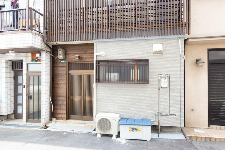 Morinomiya House, Osaka