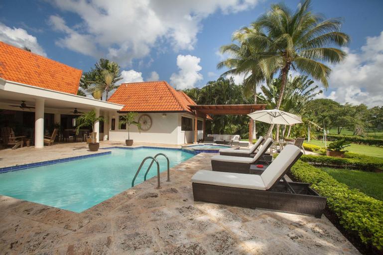 Villa Almendros by Casa de Campo Resort & Villas, La Romana