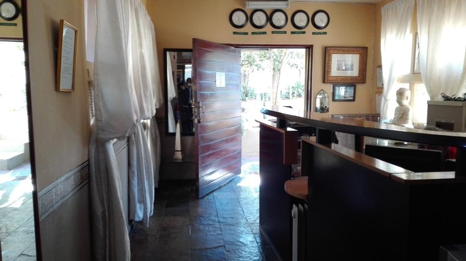 Villa Via Hotel Midrand, City of Johannesburg