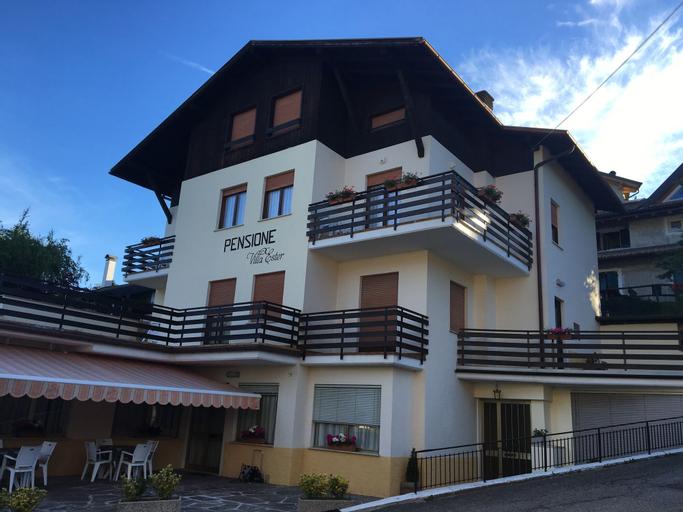 Villa Ester, Trento