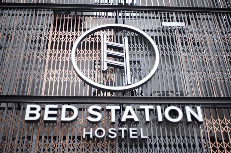 Bed Station Hostel, Pathum Wan