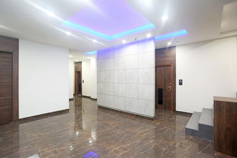 Hotel Ashirwad, Ghaziabad