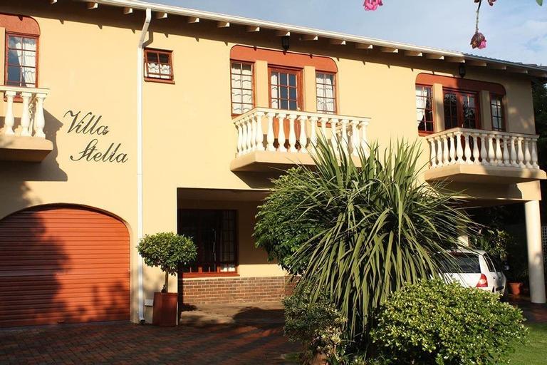 Villa Stella, Ekurhuleni