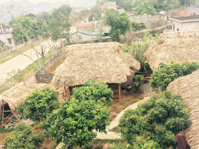 Ninh Binh Bamboo Farmstay, Gia Viễn