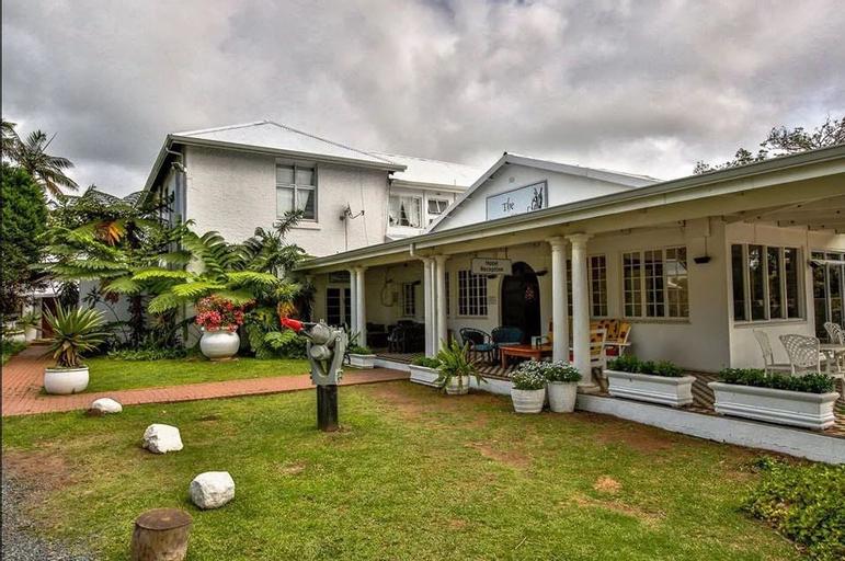 The George Hotel, Uthungulu